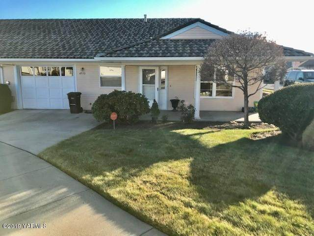 4938 Pear Tree Ct, Yakima, WA 98908 (MLS #20-274) :: Heritage Moultray Real Estate Services