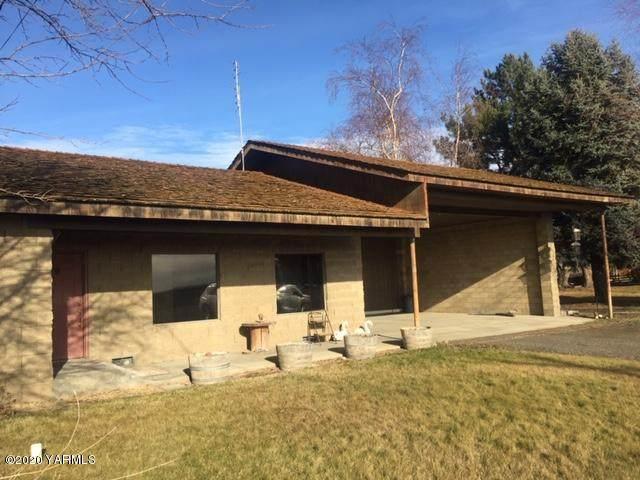 1537 N County Line Rd, Prosser, WA 99350 (MLS #20-277) :: Joanne Melton Real Estate Team