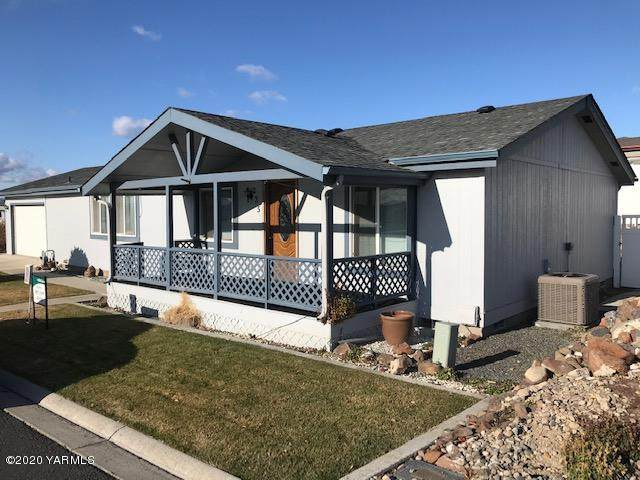 200 Bridal Way #225, Yakima, WA 98901 (MLS #20-306) :: Joanne Melton Real Estate Team
