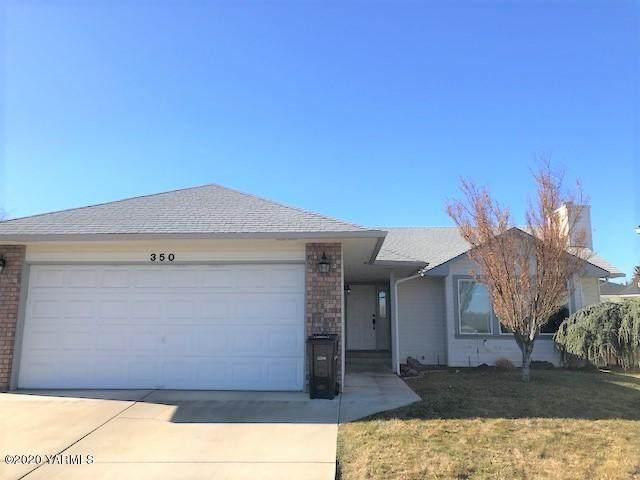 350 S 76th Ave, Yakima, WA 98908 (MLS #20-311) :: Joanne Melton Real Estate Team
