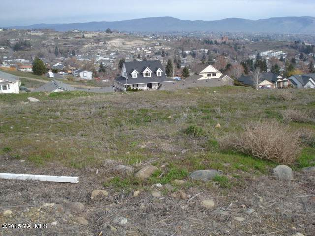NNA Heritage Hills Ln #6, Selah, WA 98942 (MLS #20-336) :: Heritage Moultray Real Estate Services