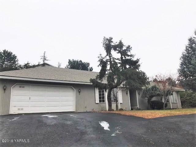 107 N 80th Ave, Yakima, WA 98908 (MLS #20-4) :: Joanne Melton Real Estate Team