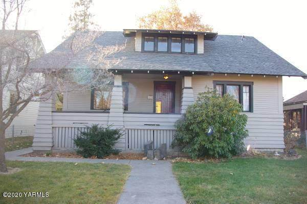 314 S 9th Ave, Yakima, WA 98908 (MLS #20-489) :: Heritage Moultray Real Estate Services