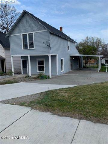 1112 Sheridan Ave, Prosser, WA 99350 (MLS #20-694) :: Heritage Moultray Real Estate Services