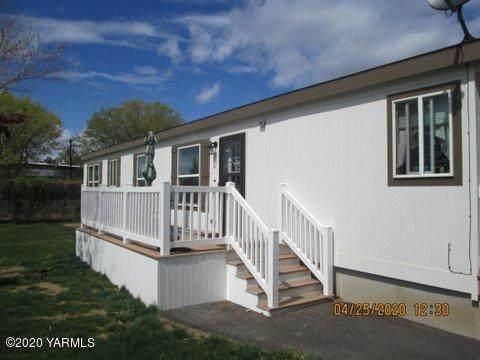 55 W Washington Ave #49, Yakima, WA 98903 (MLS #20-847) :: Heritage Moultray Real Estate Services