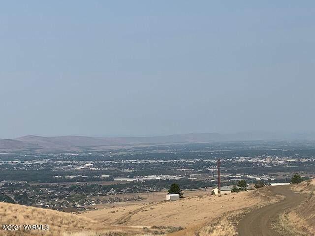 NKA Ram Way, Yakima, WA 98901 (MLS #21-1714) :: Amy Maib - Yakima's Rescue Realtor