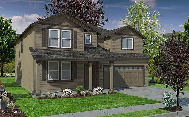 6215 Cottonwood Lp, Yakima, WA 98903 (MLS #21-2395) :: Heritage Moultray Real Estate Services