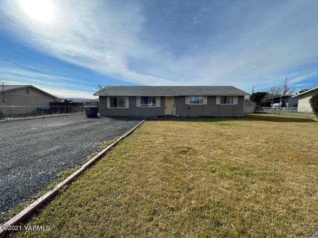 430 Buchanan Rd, Selah, WA 98942 (MLS #21-456) :: Amy Maib - Yakima's Rescue Realtor
