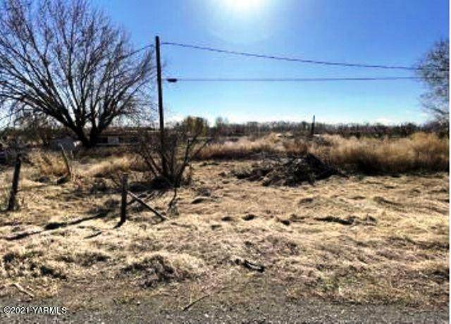 1930 Yakima Valley Hwy, Wapato, WA 98951 (MLS #21-725) :: Heritage Moultray Real Estate Services