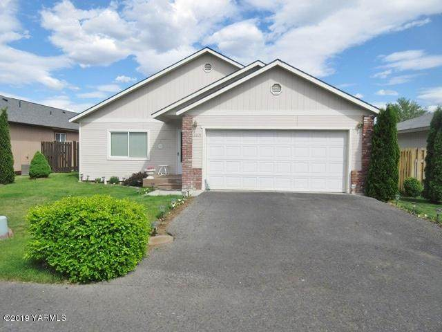 1919 Royal Palm Ave, Union Gap, WA 98903 (MLS #21-83) :: Amy Maib - Yakima's Rescue Realtor