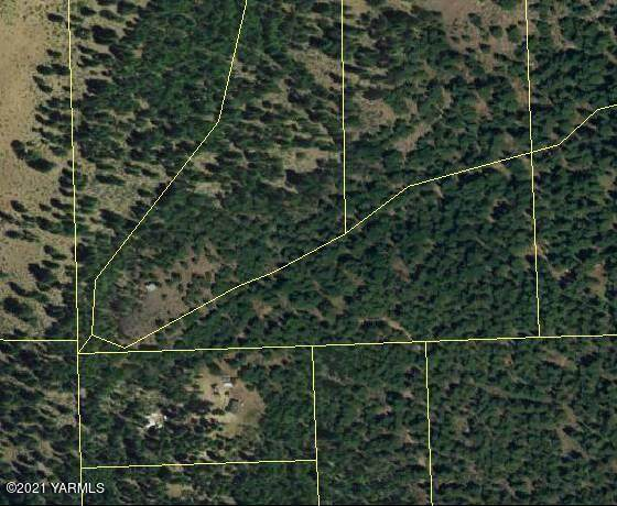 KNA N Fork Rd, Yakima, WA 98903 (MLS #21-874) :: Heritage Moultray Real Estate Services