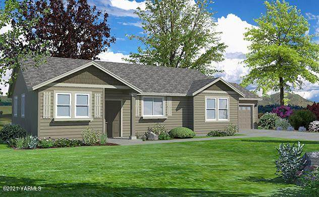 Lot 13 Sage Way, Yakima, WA 98901 (MLS #21-877) :: Candy Lea Stump | Keller Williams Yakima Valley