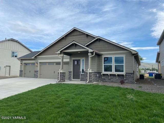 6200 Cottonwood Lp, Yakima, WA 98903 (MLS #21-938) :: Nick McLean Real Estate Group