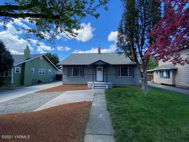 1014 S 19th Ave, Yakima, WA 98902 (MLS #21-996) :: Candy Lea Stump | Keller Williams Yakima Valley