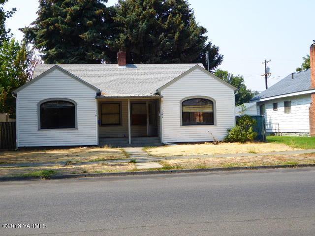 110 N 8th St, Yakima, WA 98901 (MLS #18-1985) :: Results Realty Group
