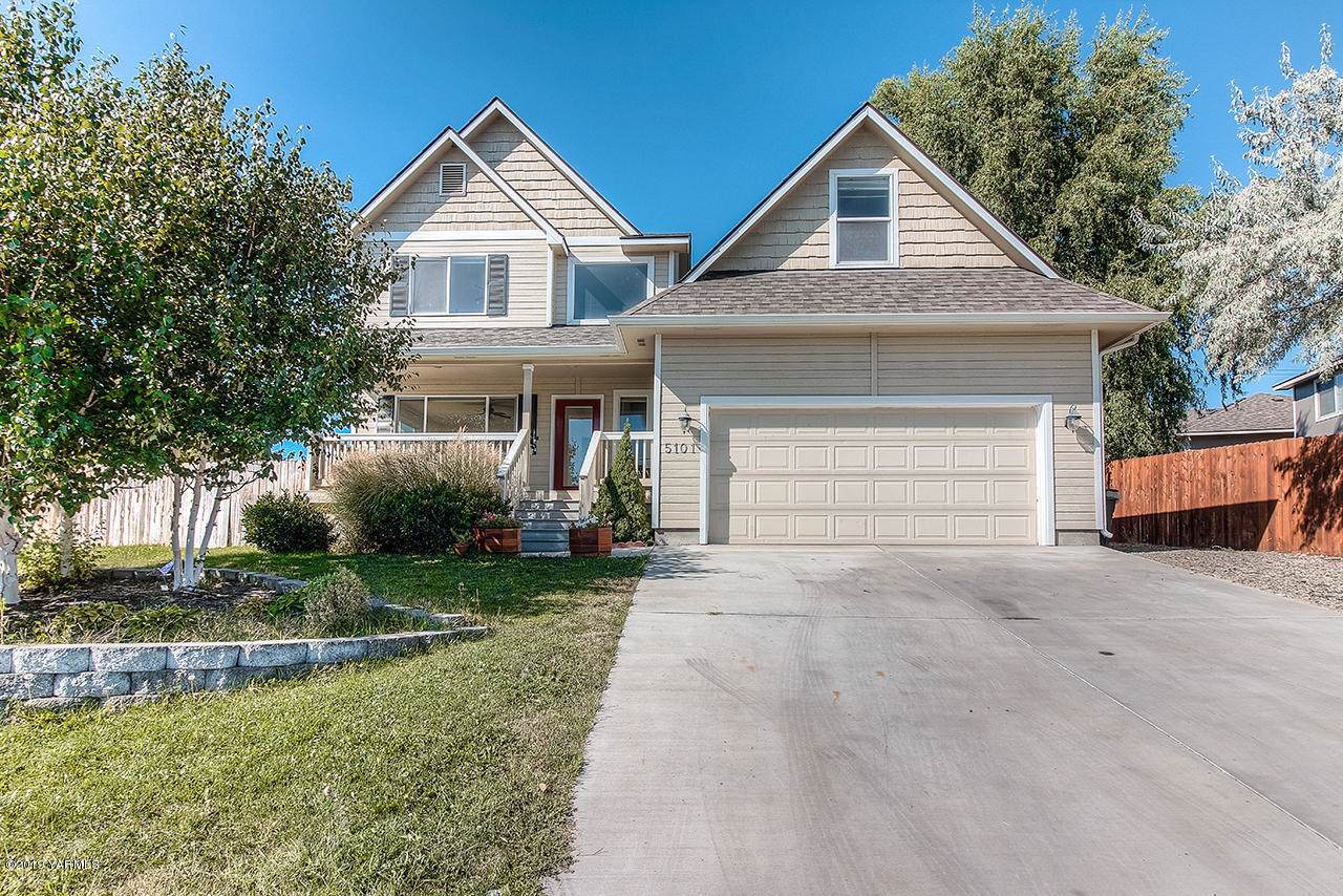 5101 Overbluff Dr - Photo 1