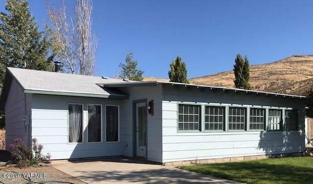 941 Coyote Creek, Yakima, WA 98901 (MLS #19-2501) :: Joanne Melton Real Estate Team