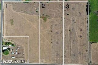 NKA Lot 2 W North River Rd, Prosser, WA 99350 (MLS #20-1081) :: Heritage Moultray Real Estate Services