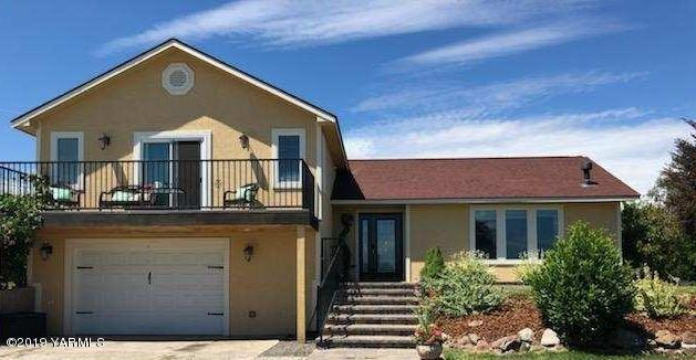 3408 Langell Dr, Yakima, WA 98903 (MLS #19-1731) :: Results Realty Group