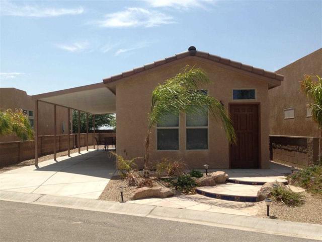 3400 S Ave 7 E, Yuma, AZ 85365 (MLS #105819) :: Group 46:10 Yuma