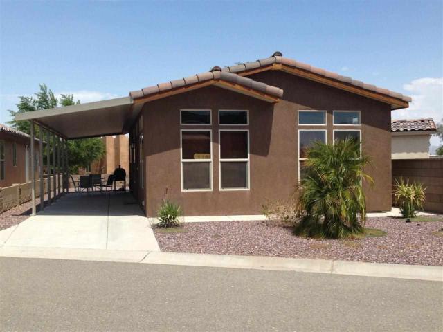 3400 S Ave 7 E, Yuma, AZ 85365 (MLS #105820) :: Group 46:10 Yuma