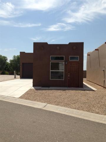 3400 S Ave 7 E, Yuma, AZ 85365 (MLS #105821) :: Group 46:10 Yuma