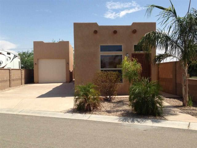 3400 S Ave 7 E, Yuma, AZ 85365 (MLS #105847) :: Group 46:10 Yuma