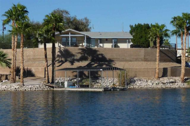 10531 Martinez Lake Rd, Martinez Lake, AZ 85365 (MLS #112677) :: Group 46:10 Yuma