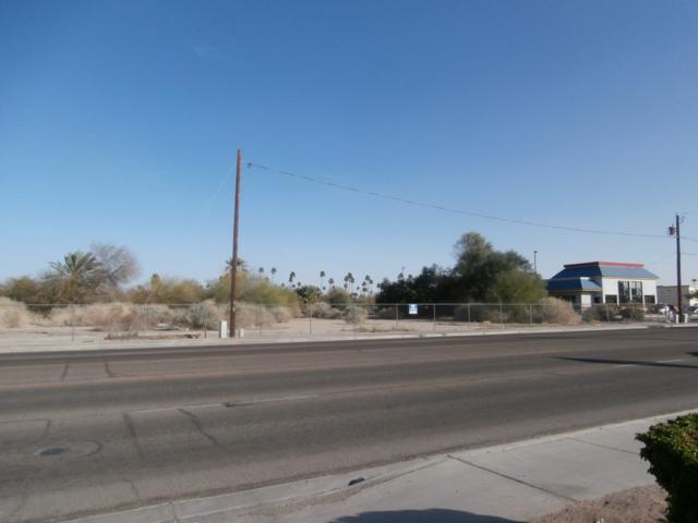 1451 S Ave B, Yuma, AZ 85364 (MLS #120775) :: Group 46:10 Yuma