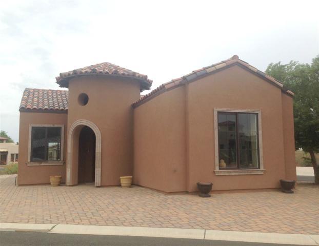 3400 S Ave 7 E, Yuma, AZ 85365 (MLS #123949) :: Group 46:10 Yuma