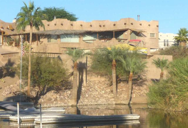 10571 Martinez Lake Rd, Martinez Lake, AZ 85365 (MLS #125106) :: Group 46:10 Yuma