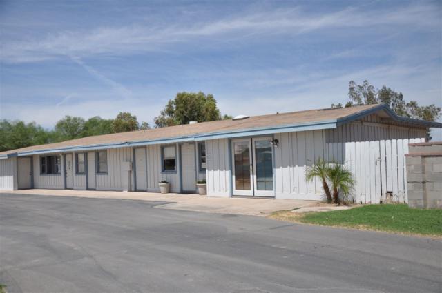 2946 S Ave B, Yuma, AZ 86364 (MLS #127297) :: Group 46:10 Yuma