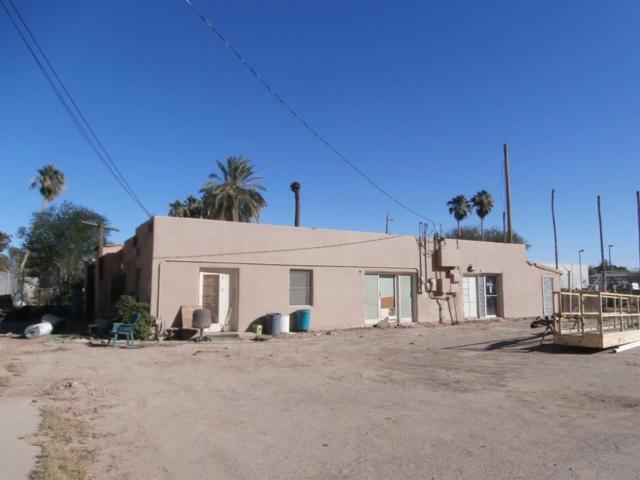 2450 W 8 ST, Yuma, AZ 85364 (MLS #127536) :: Group 46:10 Yuma