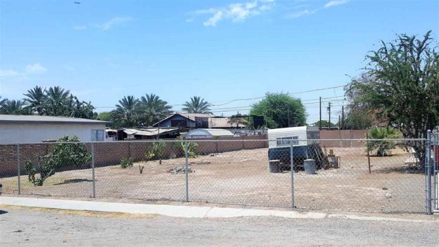 948 S Pagent, Yuma, AZ 85364 (MLS #128699) :: Group 46:10 Yuma