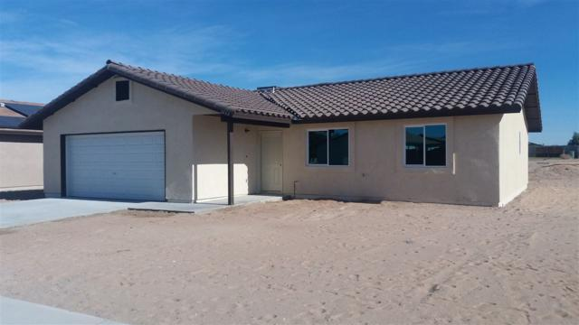 3817 S Isabel Dr, Yuma, AZ 85365 (MLS #129083) :: Group 46:10 Yuma