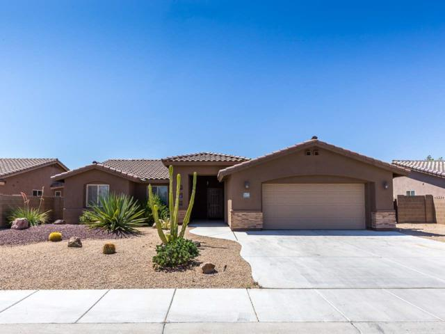 11589 E 25 ST, Yuma, AZ 85367 (MLS #129085) :: Group 46:10 Yuma