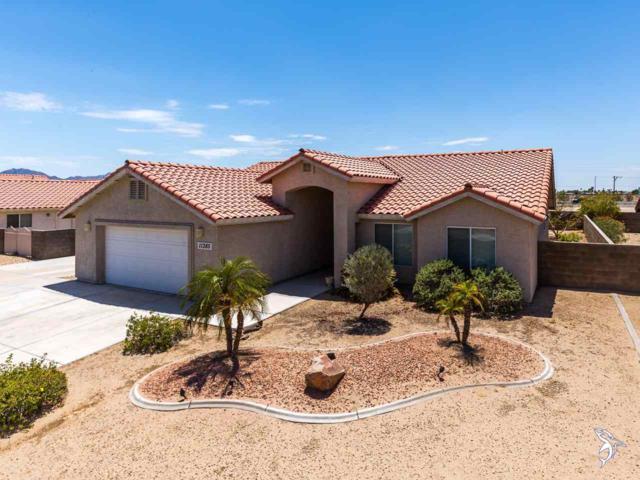 11385 E Del Verde Dr, Yuma, AZ 85367 (MLS #129091) :: Group 46:10 Yuma