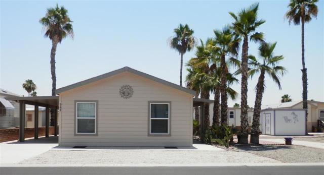 5707 E 32 ST, Yuma, AZ 85365 (MLS #129092) :: Group 46:10 Yuma