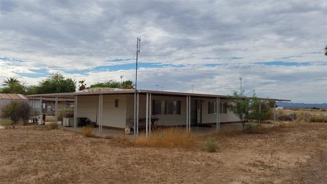 40235 Kansas, Tacna, AZ 85352 (MLS #129342) :: Group 46:10 Yuma
