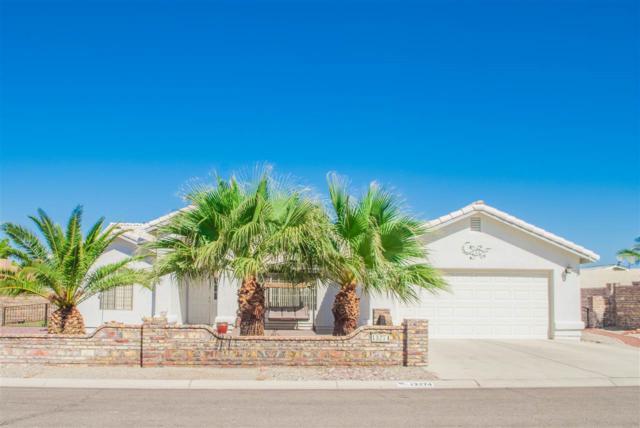 13274 E 55 LN, Yuma, AZ 85367 (MLS #130579) :: Group 46:10 Yuma