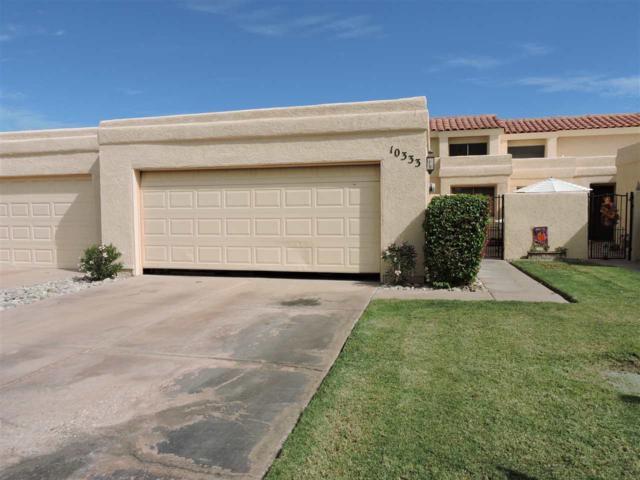 10333 S Del Rey, Yuma, AZ 85367 (MLS #130580) :: Group 46:10 Yuma