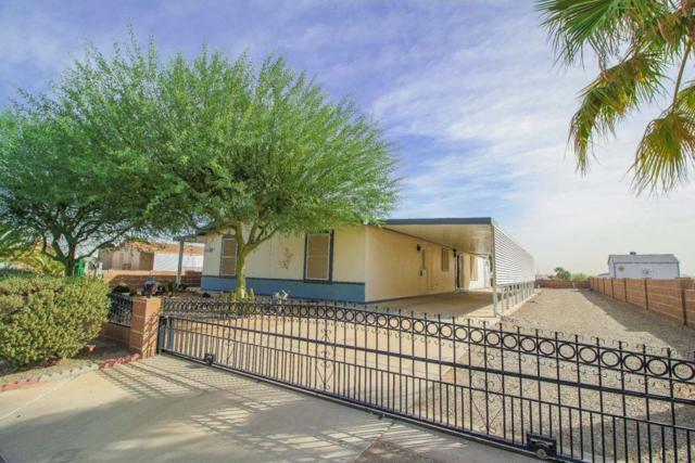 10201 S Spring Ave, Yuma, AZ 85365 (MLS #130584) :: Group 46:10 Yuma
