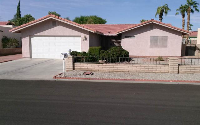 12376 E Calle Maria, Yuma, AZ 85367 (MLS #130585) :: Group 46:10 Yuma