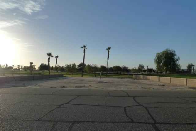 28341 E Canal Ave, Wellton, AZ 85356 (MLS #130587) :: Group 46:10 Yuma