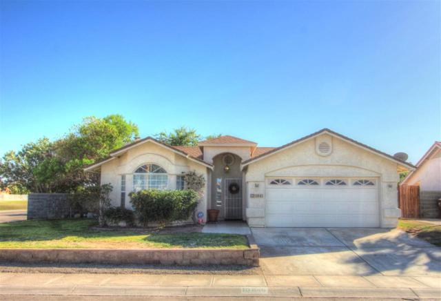 10645 E 36 ST, Yuma, AZ 85365 (MLS #130589) :: Group 46:10 Yuma