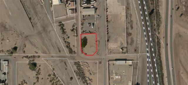 490 S Gila St, Yuma, AZ 85364 (MLS #131038) :: Group 46:10 Yuma