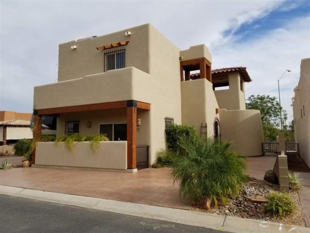 3400 S Ave 7 E, Yuma, AZ 85365 (MLS #131352) :: Group 46:10 Yuma