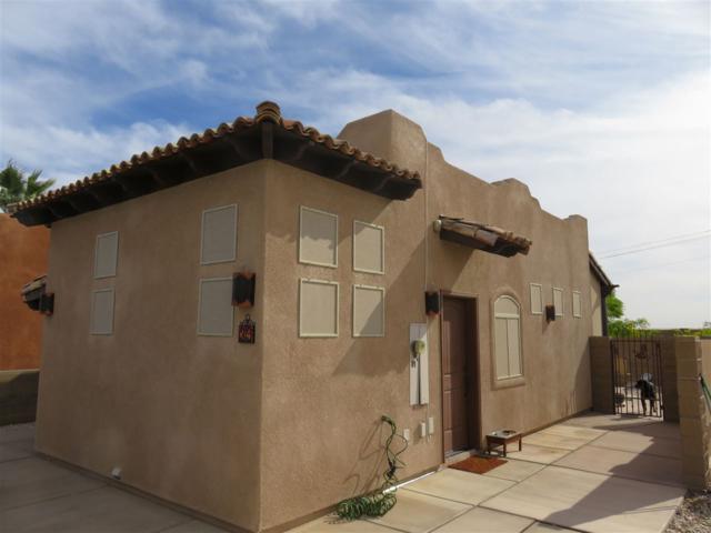 3400 S Ave 7 E, Yuma, AZ 85365 (MLS #131442) :: Group 46:10 Yuma
