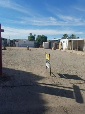 1168 S Jewel Ave, Yuma, AZ 85364 (MLS #132197) :: Group 46:10 Yuma