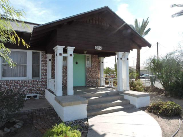 855 S 3 AVE, Yuma, AZ 85364 (MLS #132247) :: Group 46:10 Yuma